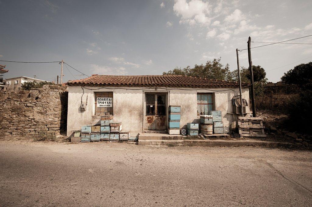 for sale, Peloponnese - Zu verkaufen, Peloponnes (2010)
